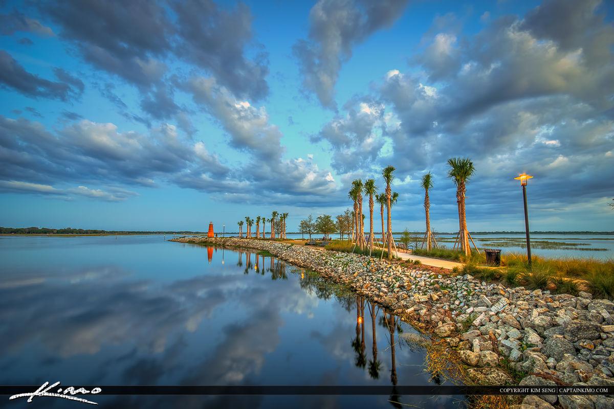 Port Charlotte Florida Beach Park