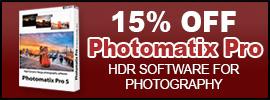 Photomatix Coupon Code