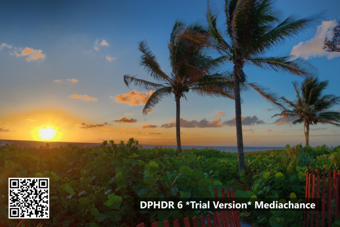 Dynamic HDR Photo - Example 1