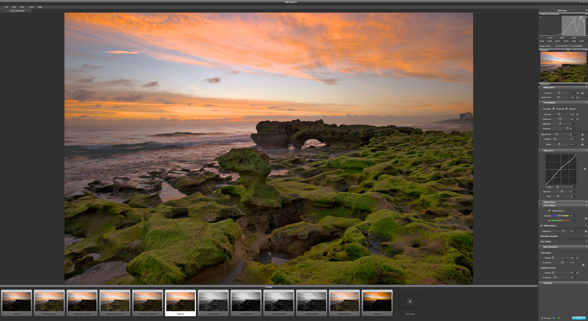 best software for hdr photography