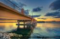 Lantana Florida Drawbridge