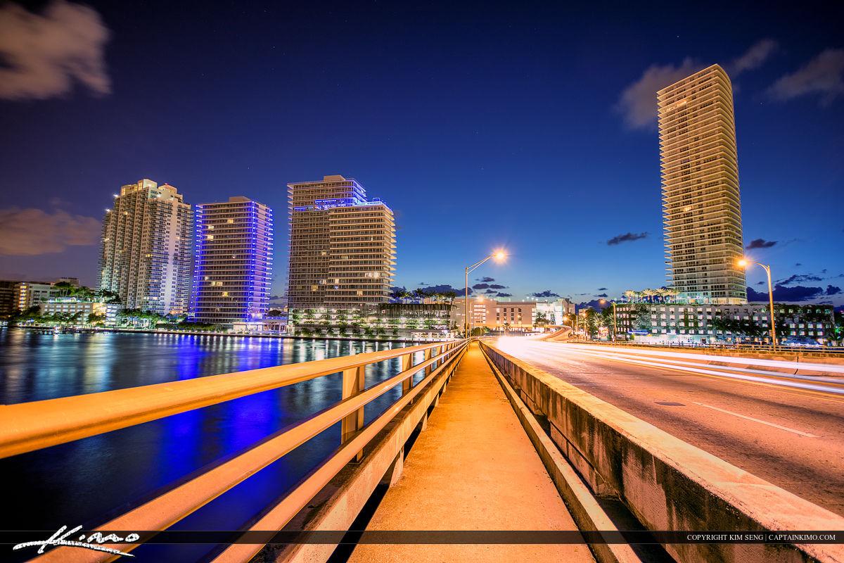 South Beach Bridge Condos at Waterway