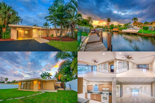 Fort-Lauderdale-Waterfront-Property-Real-Estate-Photography