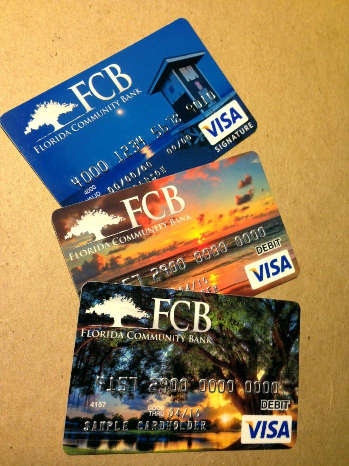 florida-community-bank-credit-card-samples