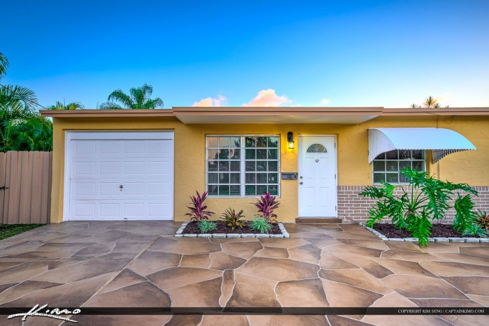 Nice Cozy Waterfront Home in Hollywood Florida