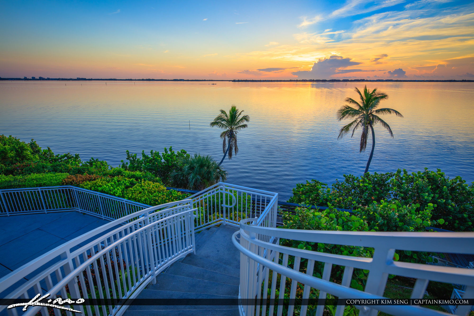 The Mansion at Tuckahoe Jensen Beach Sunrise