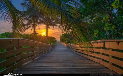 Sunrise Ocean Reef Park Singer Island 091820